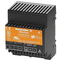 CP SNT 48W 12V 4A Источник питания регулируемый
