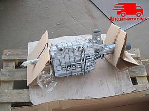 Коробка передач ГАЗЕЛЬ, ГАЗ 3302, 5-ступенчатая (пр-во ГАЗ). 3302-1700010. Ціна з ПДВ.