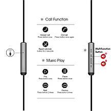 Наушники Hi-Fi   Ecoker  Type C проводные, фото 2