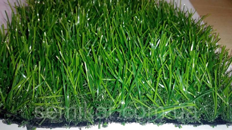 Декоративная искусственная трава MSC MoonGrass-DES, 30 мм