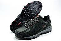 Мужские кроссовки в стиле Columbia Peakfreak Xcrsn Xcel Low, Чёрные