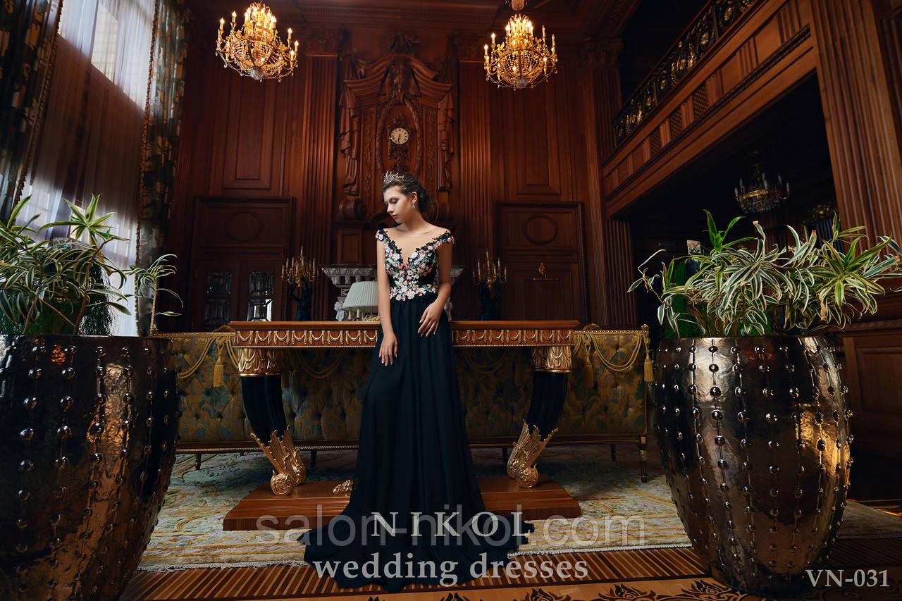 Вечернее, выпускное платье VN-031