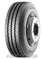 Грузовые шины 225/75 R17,5 129/127M Lassa LS/R 3100 steer