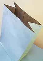 Двухслойные пакеты из крафтовой бумаги