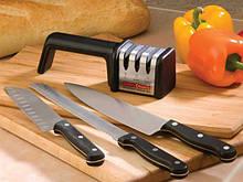 Кухонные ножи и точилки