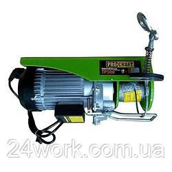 Подъемник /тельфер Procraft TP-500
