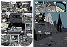 Гільда й Опівнічний Велетень. Книга Люка Пірсона, фото 3