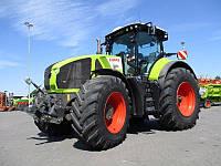Трактор CLAAS Axion 950 б/у