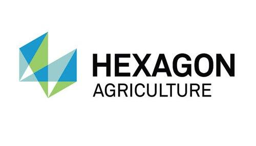 HEXAGON AGRICULTURE логотип