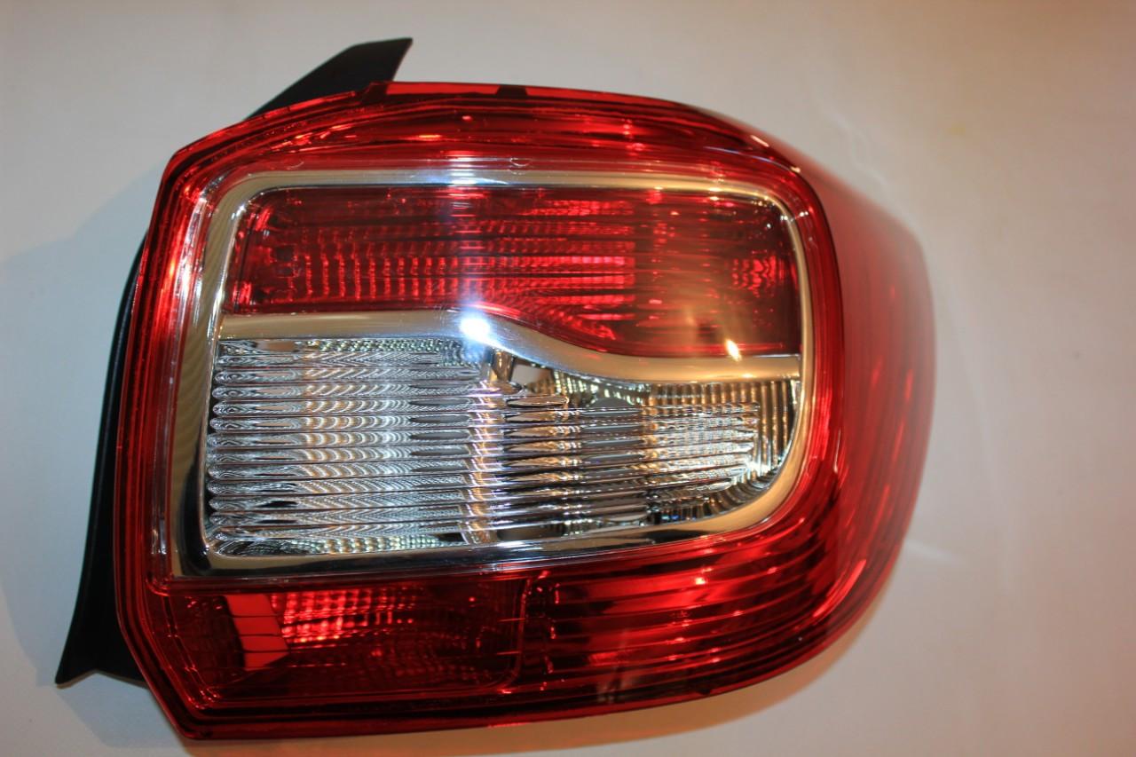 Ліхтар задній правий Renault LOGAN II з 2014р. grog Корея