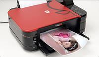 Аренда пищевого принтера печатающего на пряниках, макарунсах, фото 1