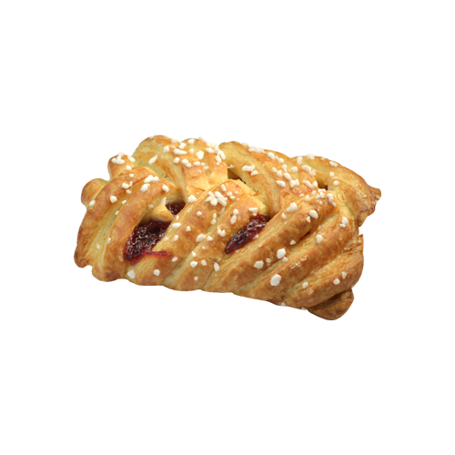 Пирожок  CHOICE с вишнёвой начинкой