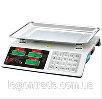 Весы торговые VILGRAND VES-4024S (40 кг.,4V)