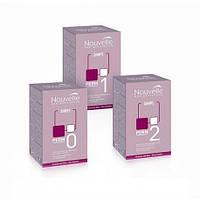 Лосьон 1 Novelle для завивки норм. волос + нейтр 120+120