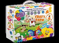 """Набір тіста для ліплення Lovin'Do """"Crazy Farm"""""""