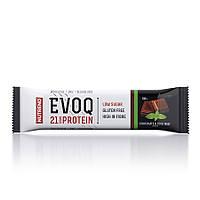 Батончик Nutrend - EVOQ (60 грамм) шоколад-мята