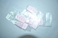 Удлинитель Lemila (подовжувач) для бюстгальтеров на 1 крючок Светло розовый