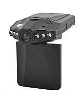 Автомобильный видеорегистратор DVR H198