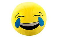 """Мягка игрушка DT-ST-01-13 """"Smiles"""" c слезами"""