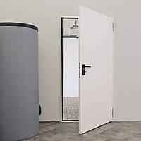 Многофункциональные двери Hormann MZ 1000х2100 мм