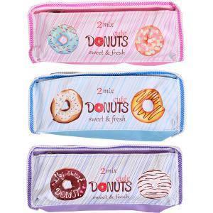 Пенал-косметичка «Donuts» 9641, фото 2