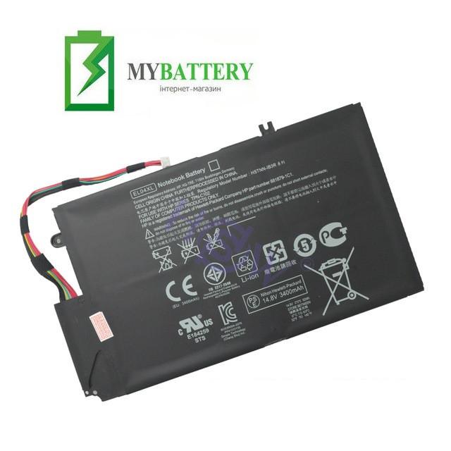 Аккумуляторная батарея HP Envy EL04 EL04XL HSTNN-IB3R TPN-C102 681949-001