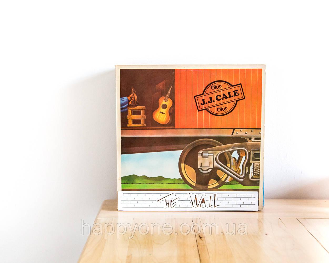 Подставка для пластинок The Wall