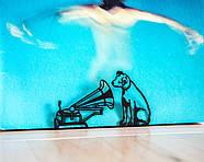 Подставка для пластинок Victor, фото 2