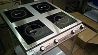 Индукционная напольная плита Hurakan Hkn-icf35dx4+ST