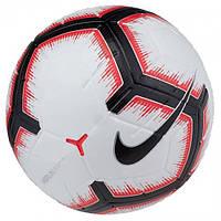 Футбольный мяч Nike Merlin 18/19 White Red