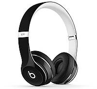 Наушники Beats by Dr. Dre Solo2 Luxe Edition Black, фото 1
