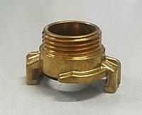"""Зєднання GEKA 25mm R1"""" AG підключення до води, фото 1"""