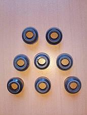 Сальник клапана  2.5-2.8 8X12/15,2X9,5 (12015511-CORTECO) (40101573 - IVECO), фото 2