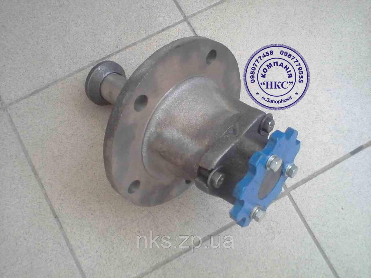 Маточина опорно-приводного колеса Z-10 КРНВ-5,6.
