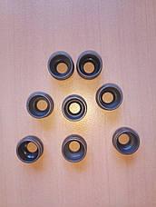 Сальник клапана  2.5-2.8 8X12/15,2X9,5 (12015511-CORTECO) (40101573 - IVECO), фото 3
