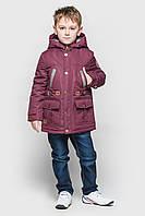 Куртка Cvetkov ДЭН Бордо , фото 1