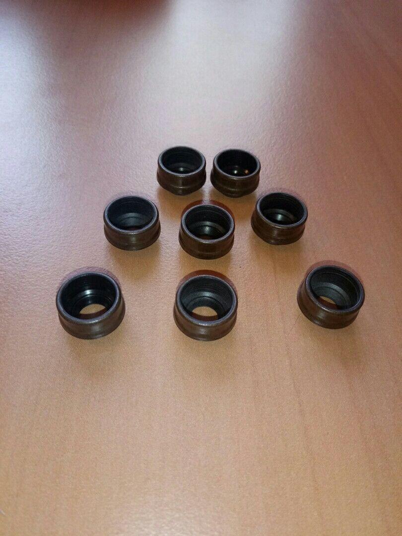 Сальник клапана  2.5-2.8 8X12/15,2X9,5 (12015511-CORTECO) (40101573 - IVECO)