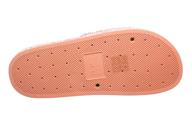 Сланці жіночі  Haver 39 shine pink, фото 3