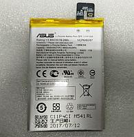 Оригинальный аккумулятор C11P1508 для Asus Zenfone Max ZC550KL