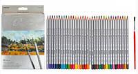 """Карандаши цветные акварельные """"Marco"""" 36 цв. 7120-36CB """"Raffine"""" (6917235502756)"""