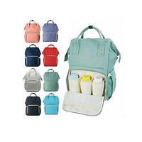 Сумка-рюкзак для мам НА КОЛЯСКУ, фото 1