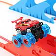 Машинка монстр-траки Trix Trux (3 детали), фото 5