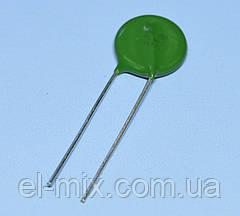 Варистор d14мм 430V  14K431