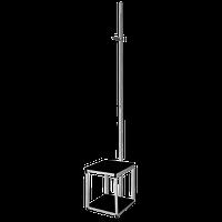 Ростомер напольный для измерения роста сидя/стоя РС-2000
