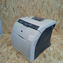 Цветной лазерный принтер HP LaserJet 3600n б у