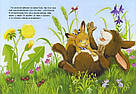 Что любят маленькие зайчики. Книга Ульриха Маске, фото 2