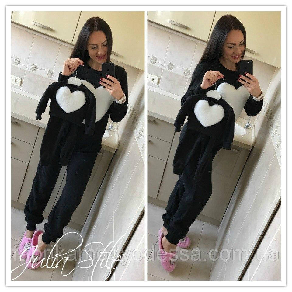 Одинаковые костюмы флис 2 шт мама+дочка family look для фотоссесии  одинаковая одежда d56e1405010