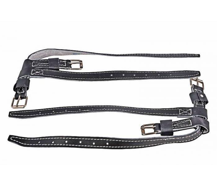 Крепежные ремни для монтерских лаз ЗИП-2