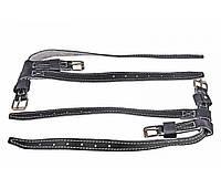 Крепежные ремни для монтерских лаз ЗИП-2, фото 1