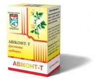 Авиконт-Т, 30 таб. по 0,5 г